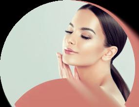 Косметолог Израиле - Хайфа Крайот \ Уход за лицом маски для лица косметология в Кирьят Бялике