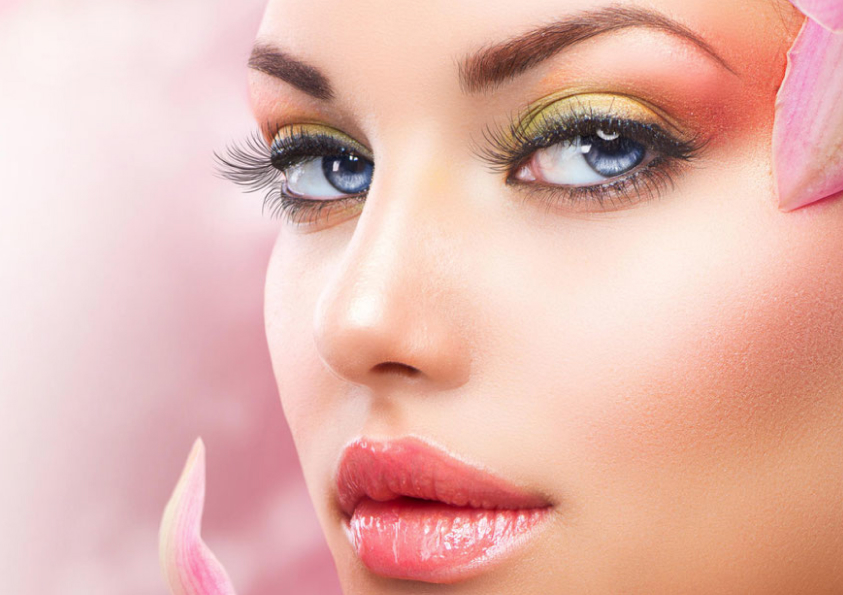 Курс макияжа для каждой женщины от профессионального визажиста Марина Коган
