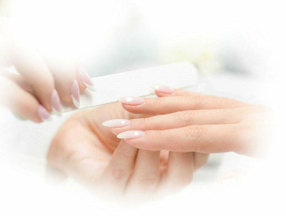 Наращивание ногтей Хайфа - Крайот \ Педикюр маникюр Кирьят Бялик \ Услуги ногтевого сервиса в Израиле