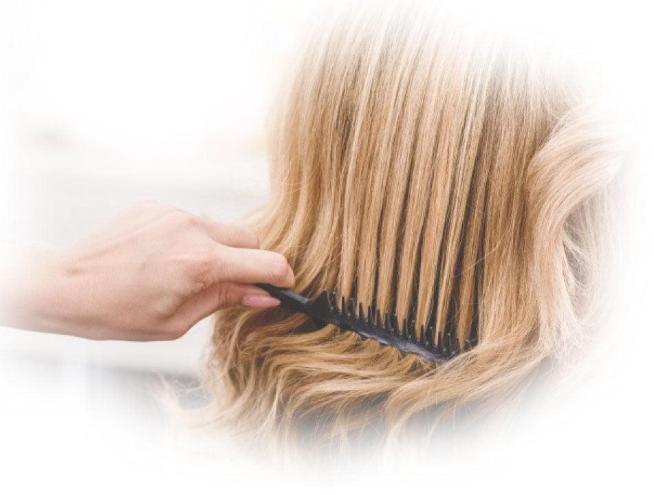 Окрашивание волос Хайфа - Крайот \ Женские стрижки Кирьят Бялик \ Услуги парикмахера бровей в Израиле