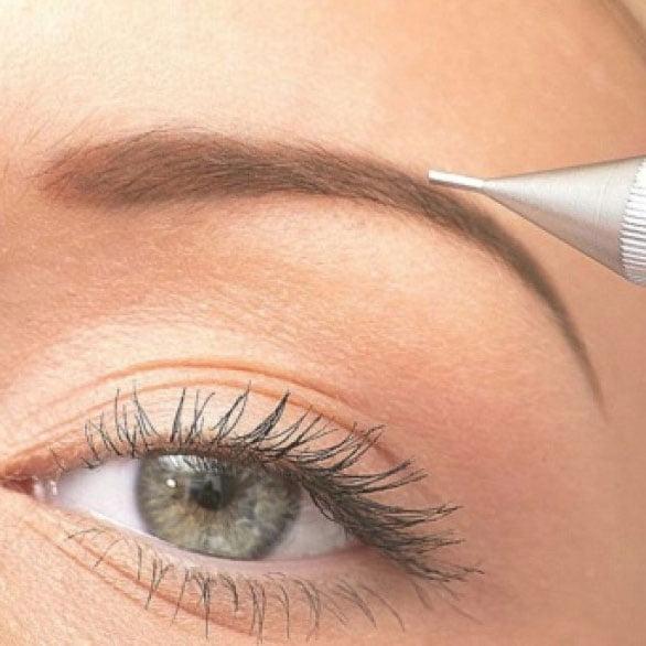 Услуги перманентного макияжа бровей в Израиле