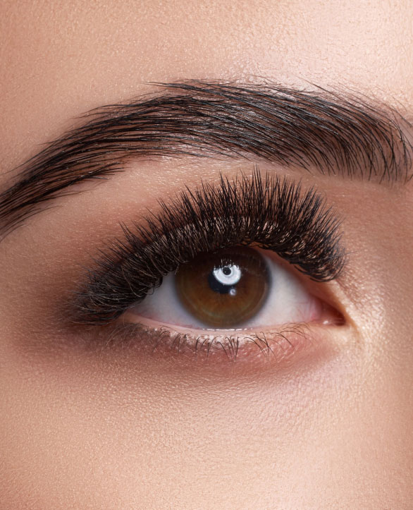 Перманентный макияж бровей Хайфа Крайот - Израиль
