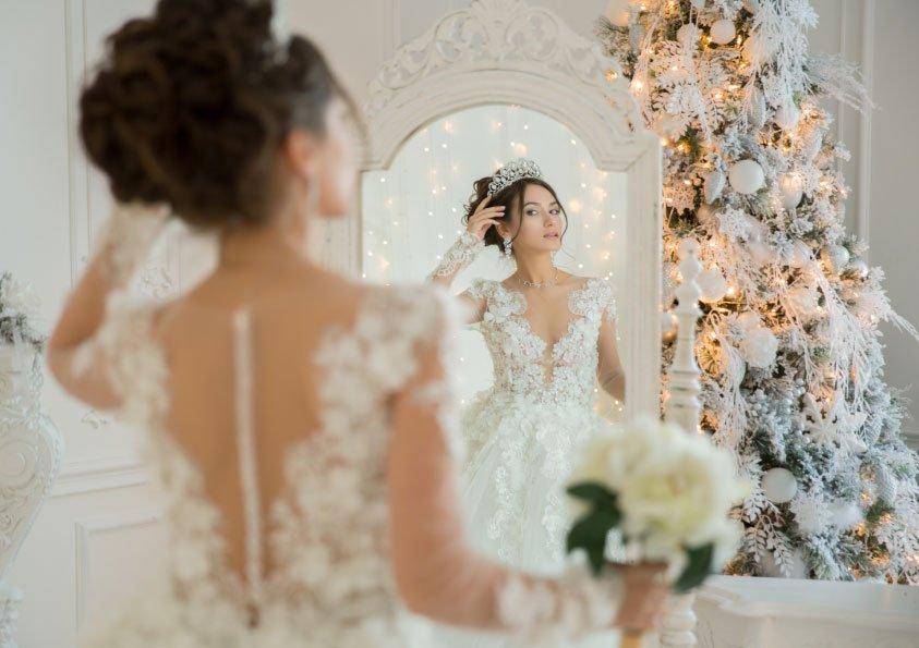 Свадебный салон красоты Marina Kogan в Израиле